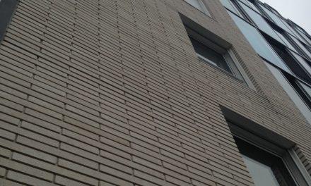 Les Briques béton apparentes de Perin Groupe