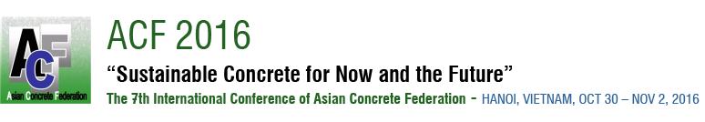 Béton dans le monde : conférence internationale à Hanoï