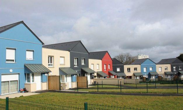 Les bons chiffres de la construction de logements en 2016