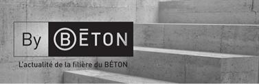 ByBETON, la filière béton unie sous une même marque