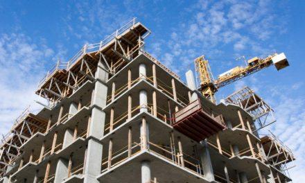 Les 10 meilleures entreprises de la construction du CAC 40