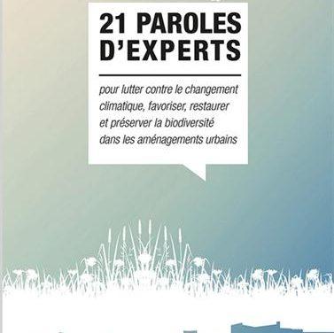La ville de demain : la filière béton donne la parole à 21 experts
