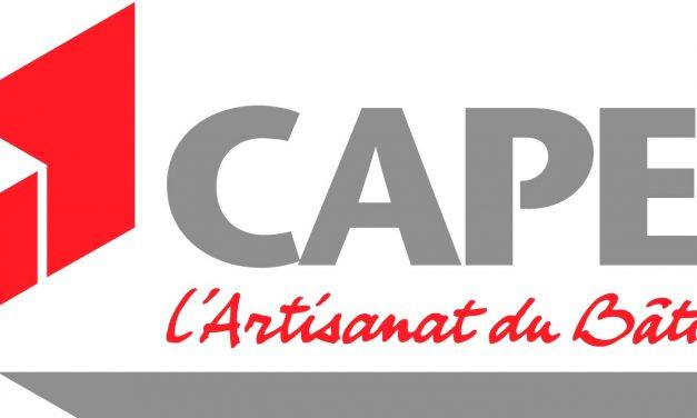 Capeb : « que 2017 soit l'année des TPE/PME de l'artisanat… tout simplement ! »