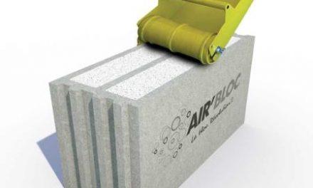 Air'Bloc® recommandé par ZePros News : « une innovation qui apporte de vrais avantages aux professionnels »