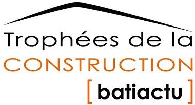 16e Trophées de la construction de Batiactu et du groupe SMA