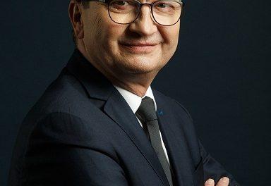 Jacques Chanut réélu à la présidence de la FFB