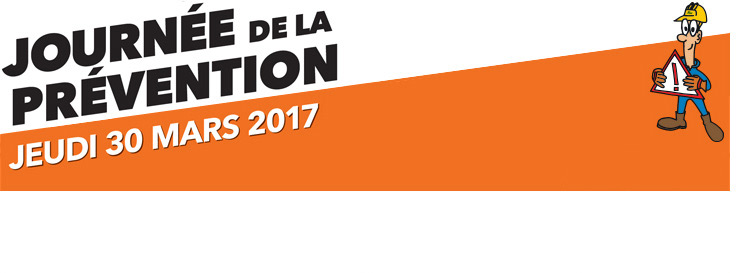 La 8e édition de la Journée de la prévention de la FFB