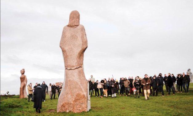 Communiqué –  Saint-Conwoïon a rejoint la Vallée des saints