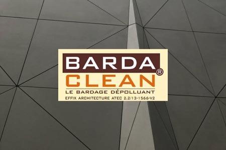 Barda'Clean par Perin & Cie