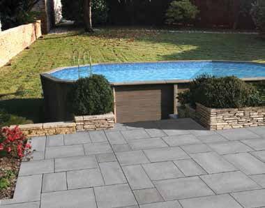 Bac d graisseur 640x380mm perin groupe - Dalle terrasse grise ...