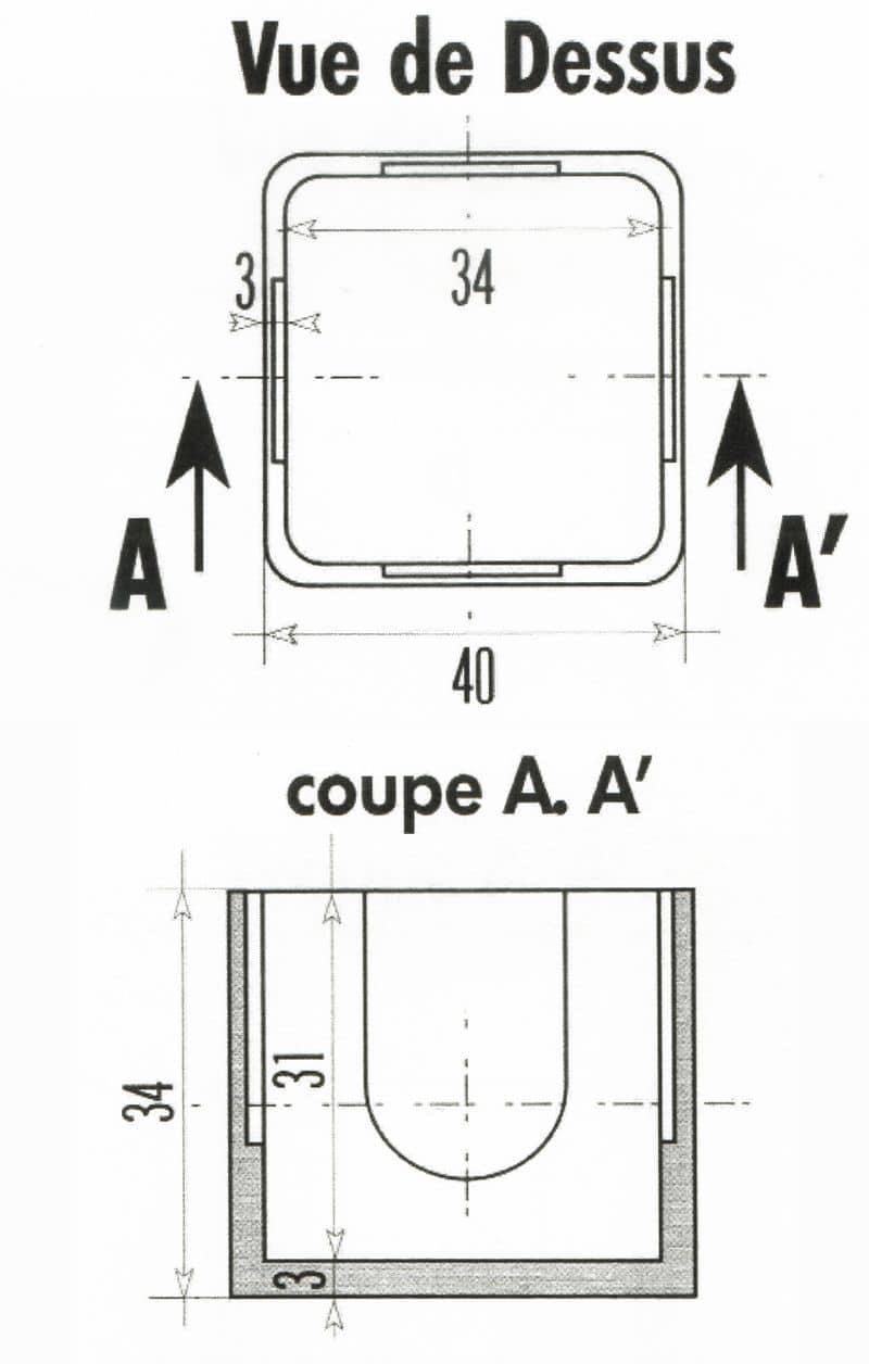 dalles gazon perin groupe. Black Bedroom Furniture Sets. Home Design Ideas
