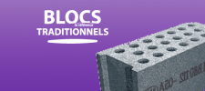Blocs Traditionnels