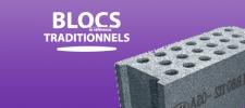 Blocs Traditionnels