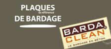 Plaques de Bardage