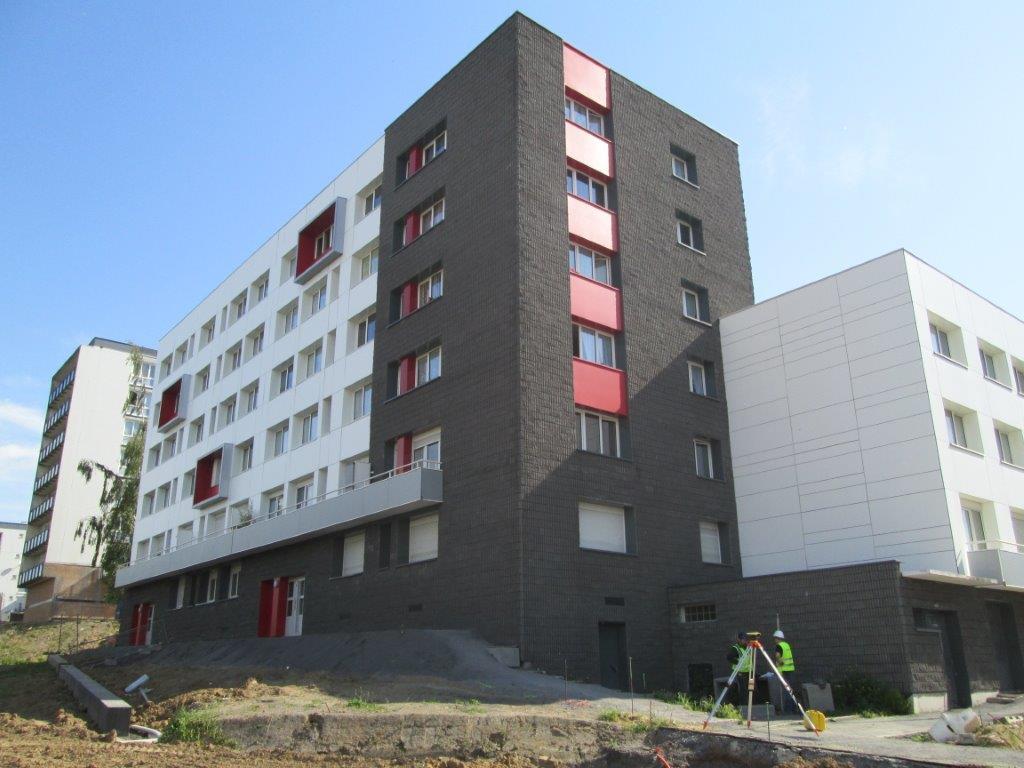 Dernière réalisation (Mai 2014) en Bloc Apparent Betobat