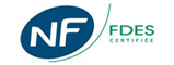 CERTIFICATION NF-FDES