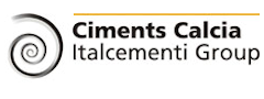 logo Calcia