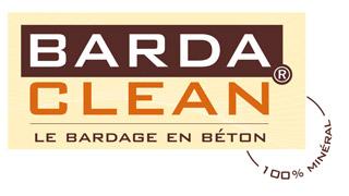 Logo Bardaclean