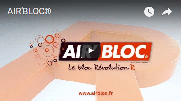 Air'bloc, le bloc révolution r