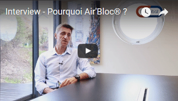 pourquoi choisir Air'bloc