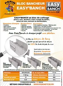 Easybanch